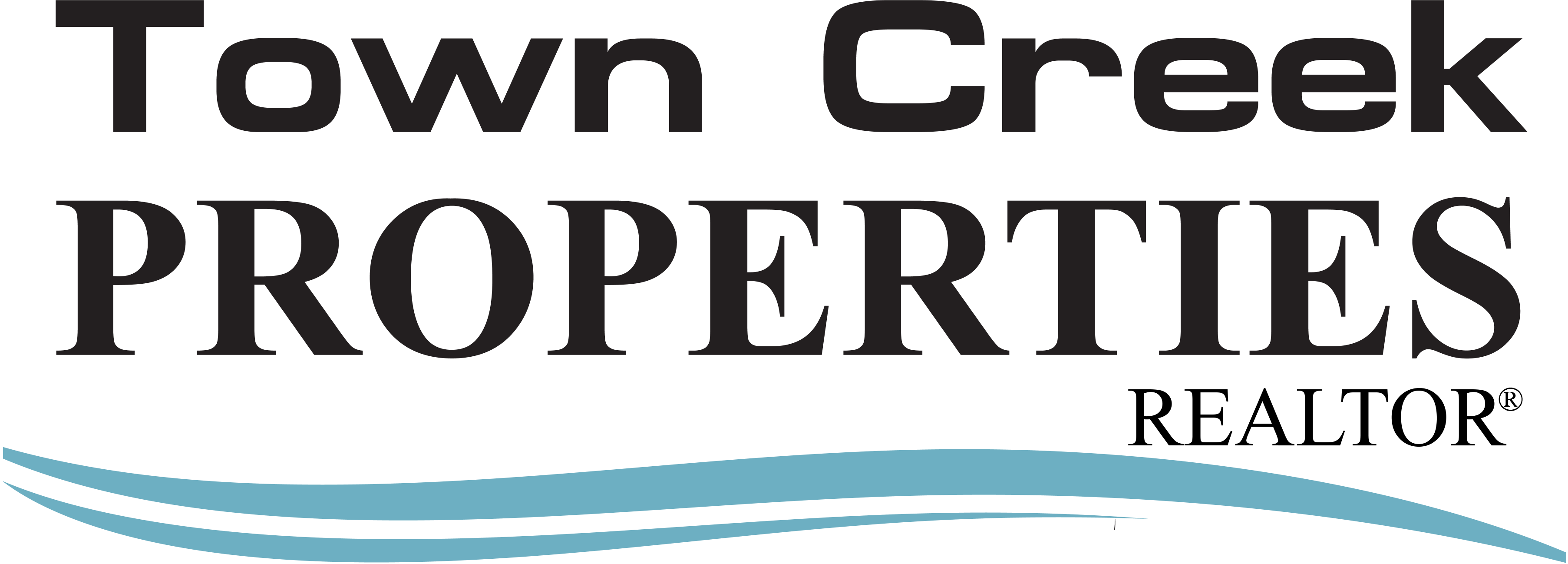 Town Creek Properties